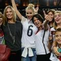 Glückwunsch an Deutschland für die schönsten Frauen bei der Weltmeisterschaft