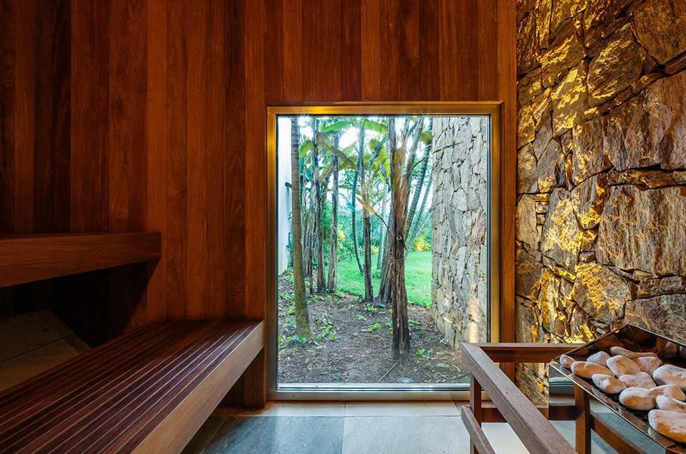 Die moderne MG Residence von Reinach Mendonça Arquitetos Associados 8