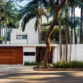 Contemporary MG Residence by Reinach Mendonça Arquitetos Associados