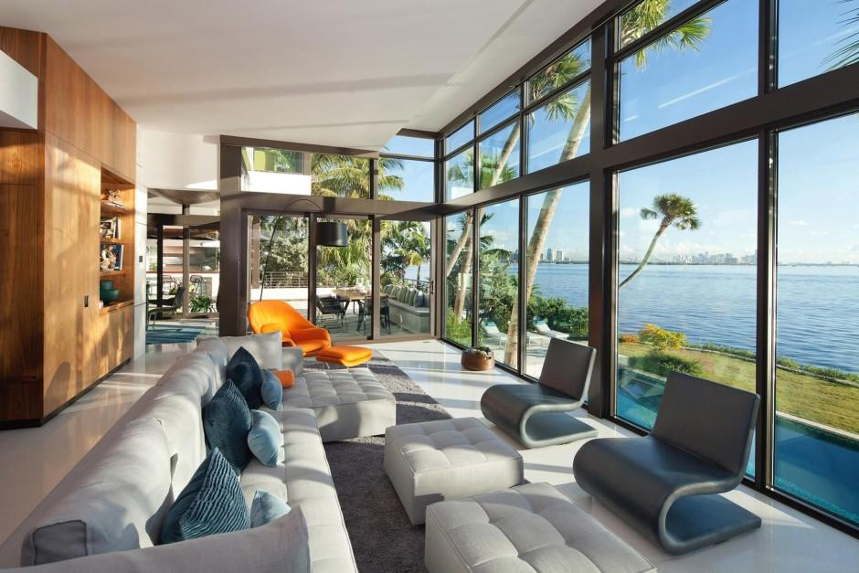 Coral Gables Residence by Touzet Studio 6