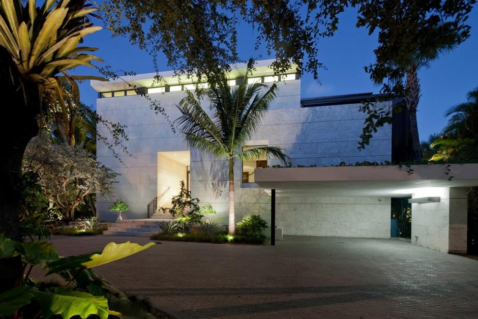 Coral Gables Residence by Touzet Studio 4