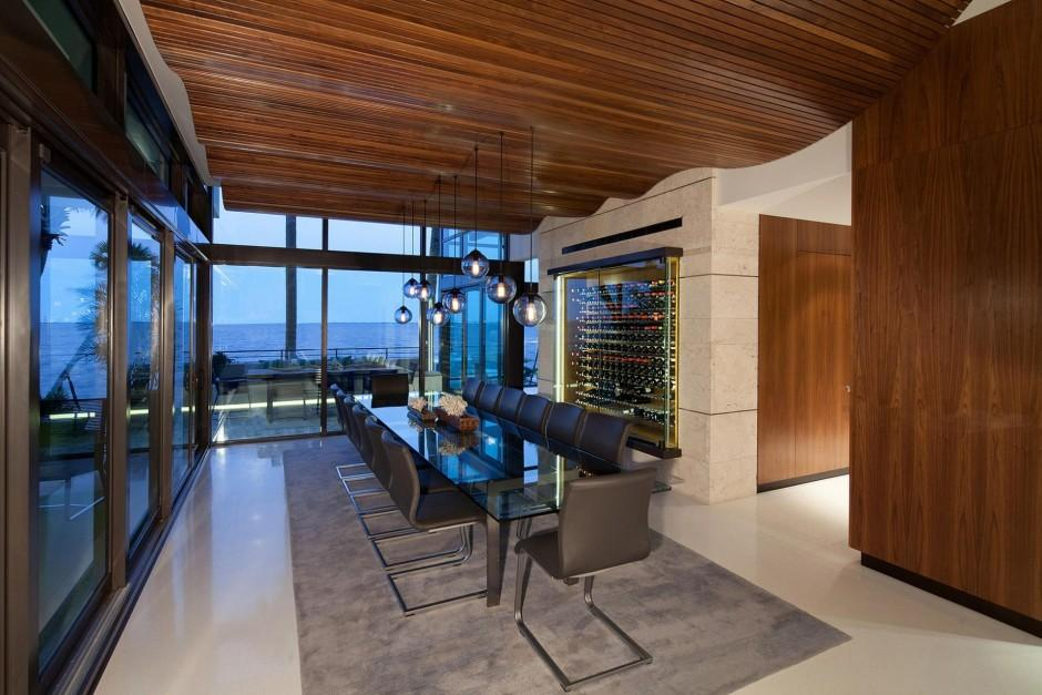 Coral Gables Residence by Touzet Studio 2