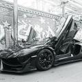 DMC's Edizione-GT Package for Lamborghini Aventador