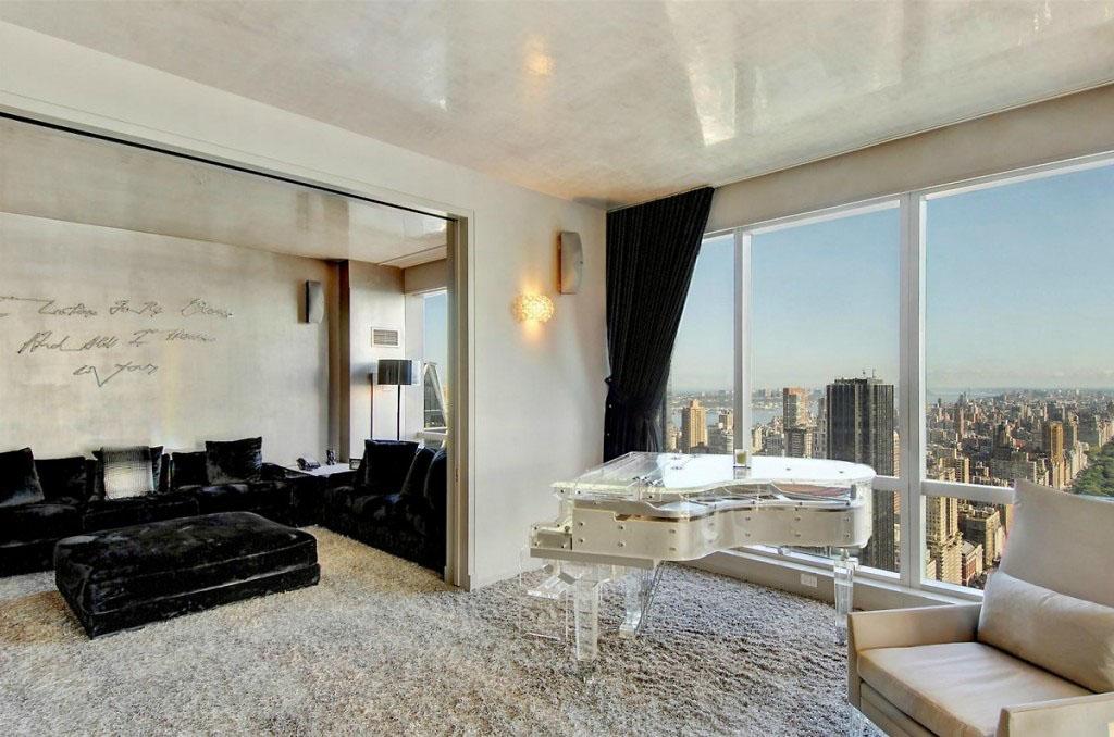 ... Diddyu0027s New York Apartment On Sale For $7.9 Million 2 ...