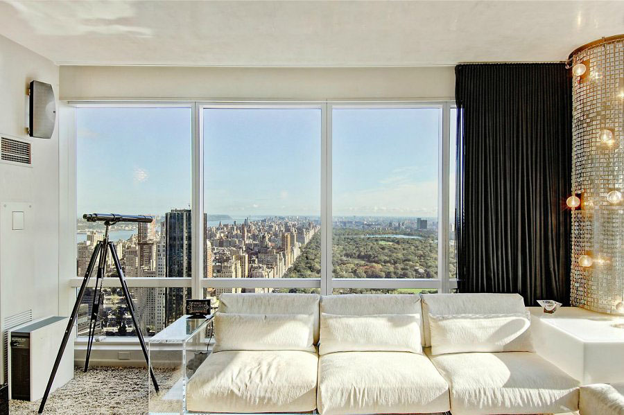 Diddy's New York Apartment on Sale for $7 9 Million   MR