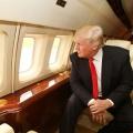 Inside Donald Trump's $100 Million Custom-Built Private Jet