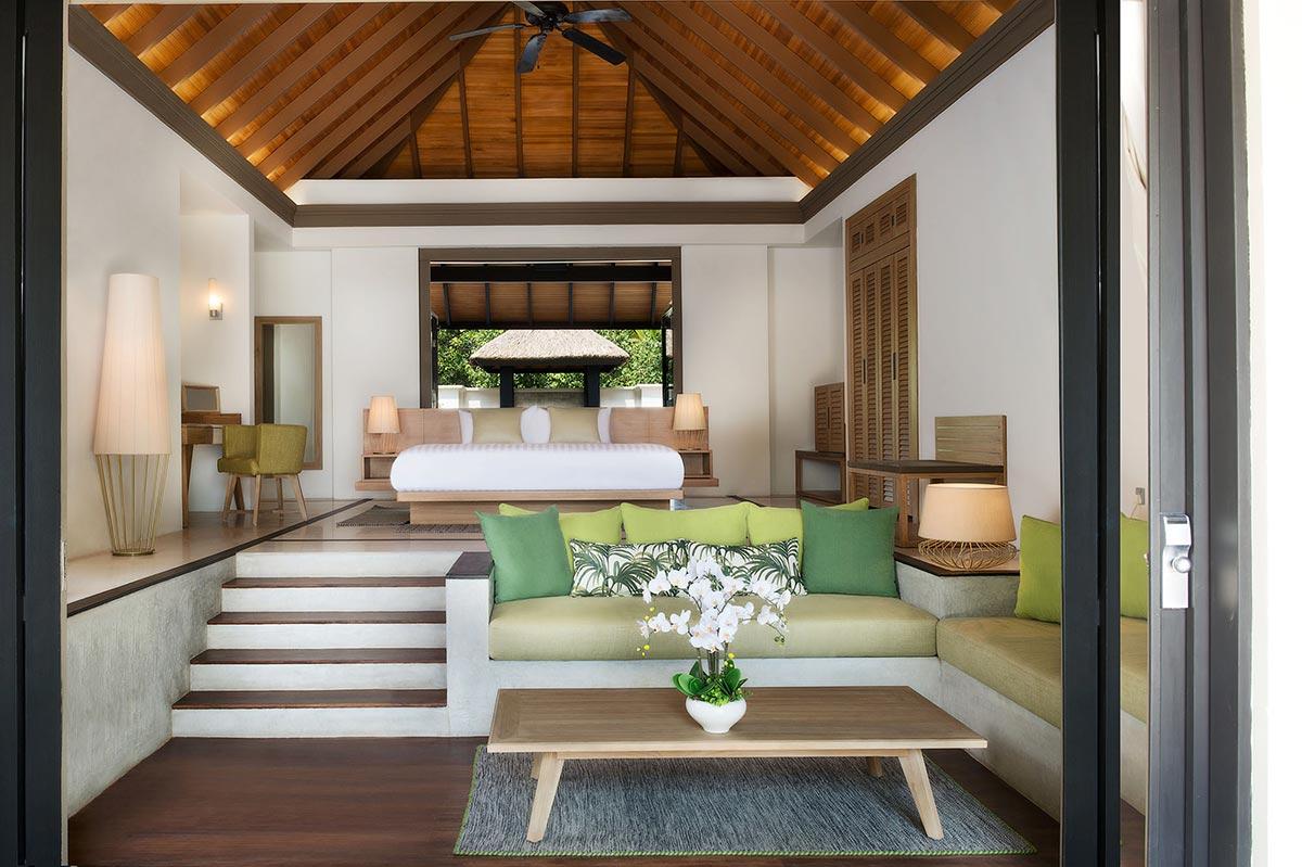 Dream Resort JA Manafaru x Maldives 2