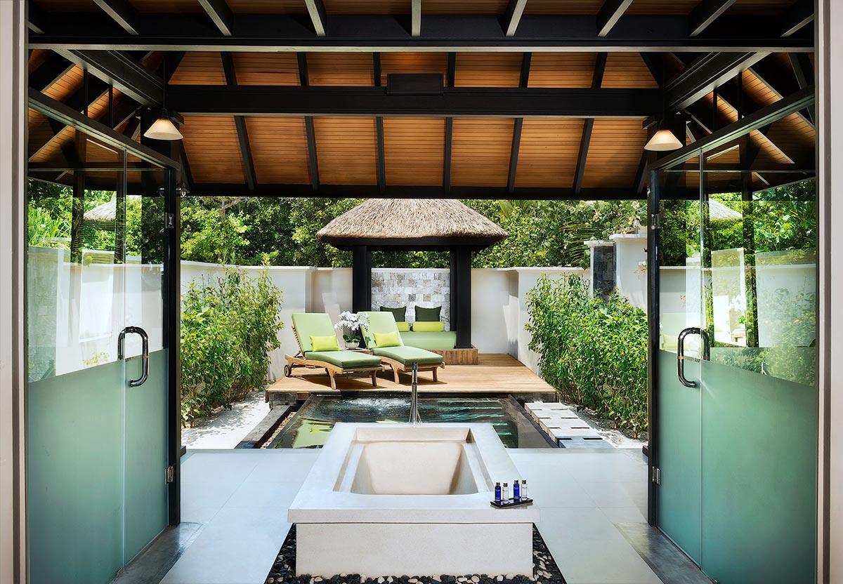 Dream Resort JA Manafaru x Maldives 3