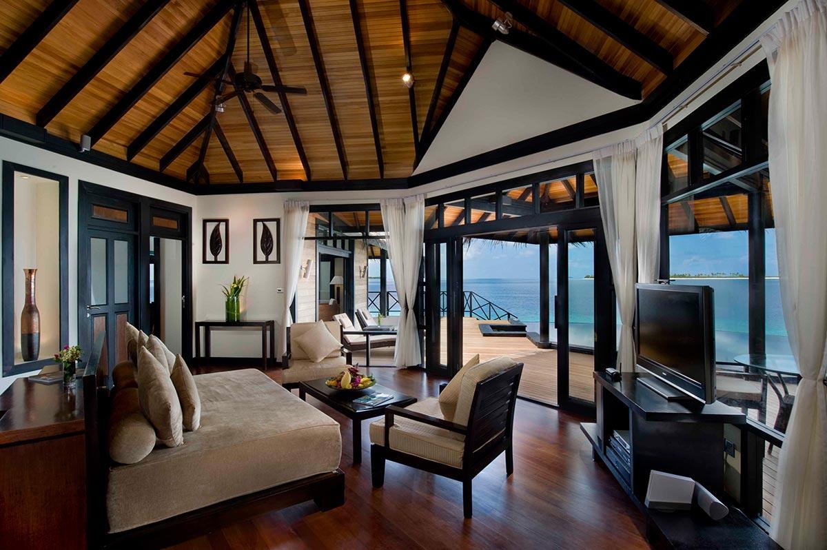 Dream Resort JA Manafaru x Maldives 4