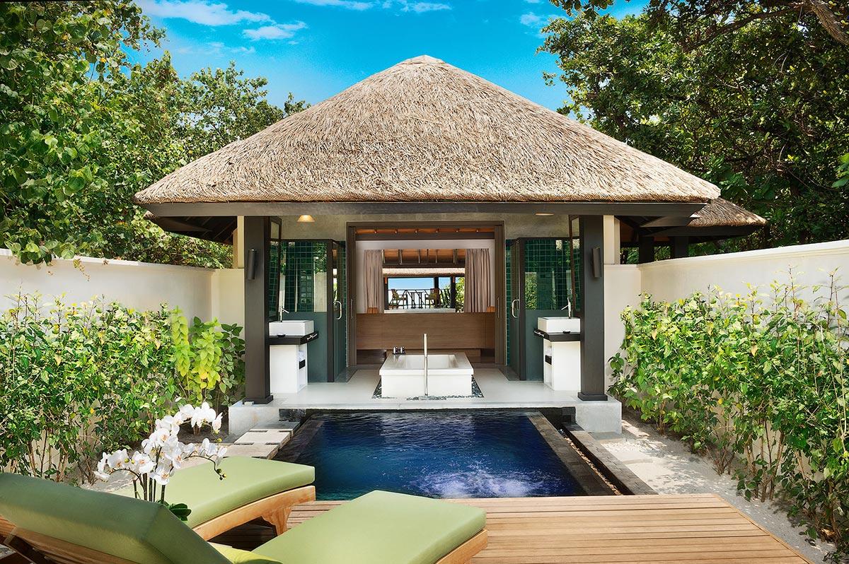 Dream Resort JA Manafaru x Maldives 5