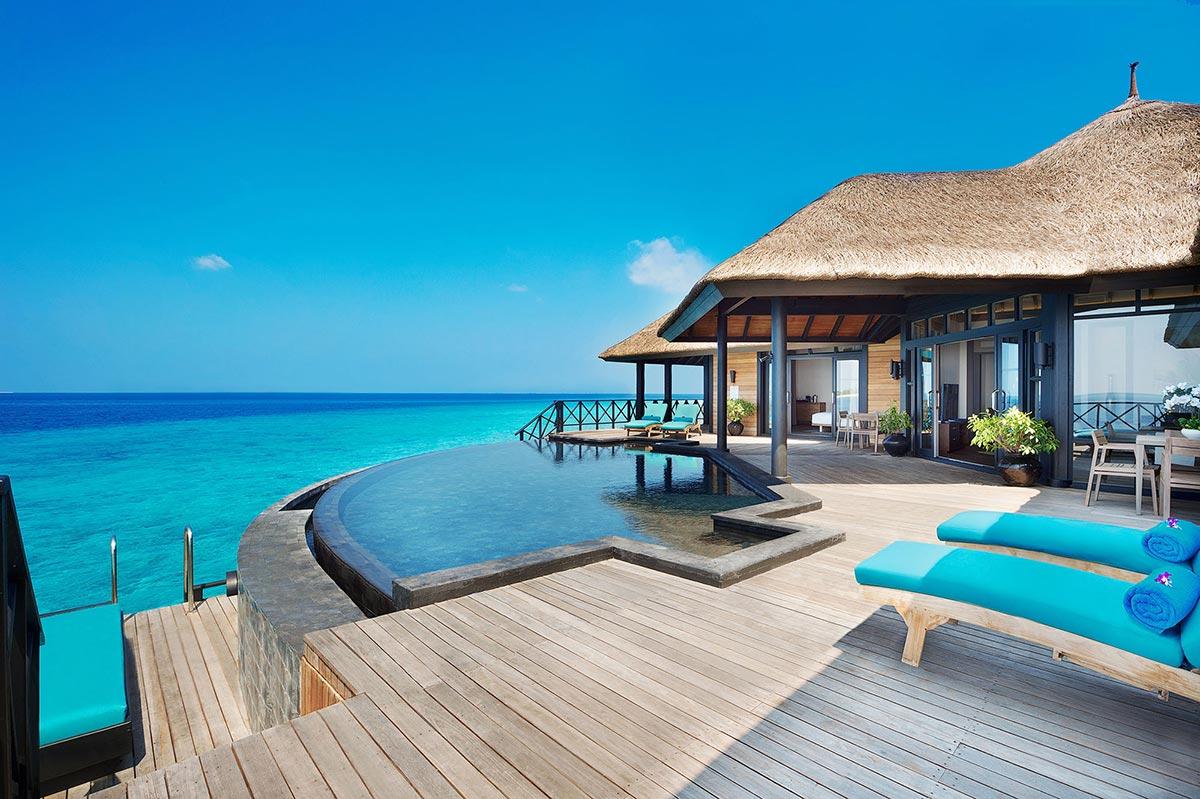 Dream Resort JA Manafaru x Maldives 6