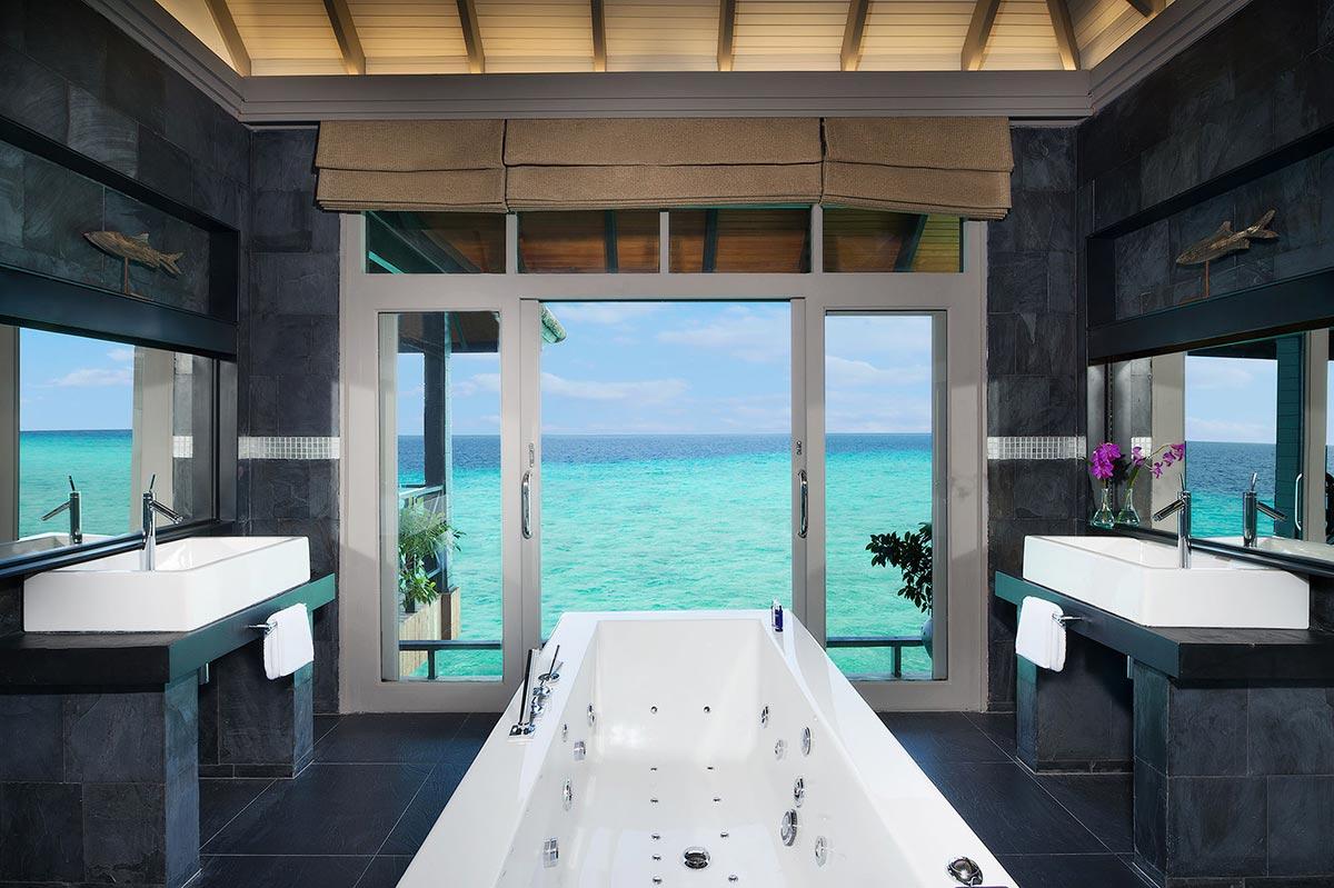 Dream Resort JA Manafaru x Maldives 7