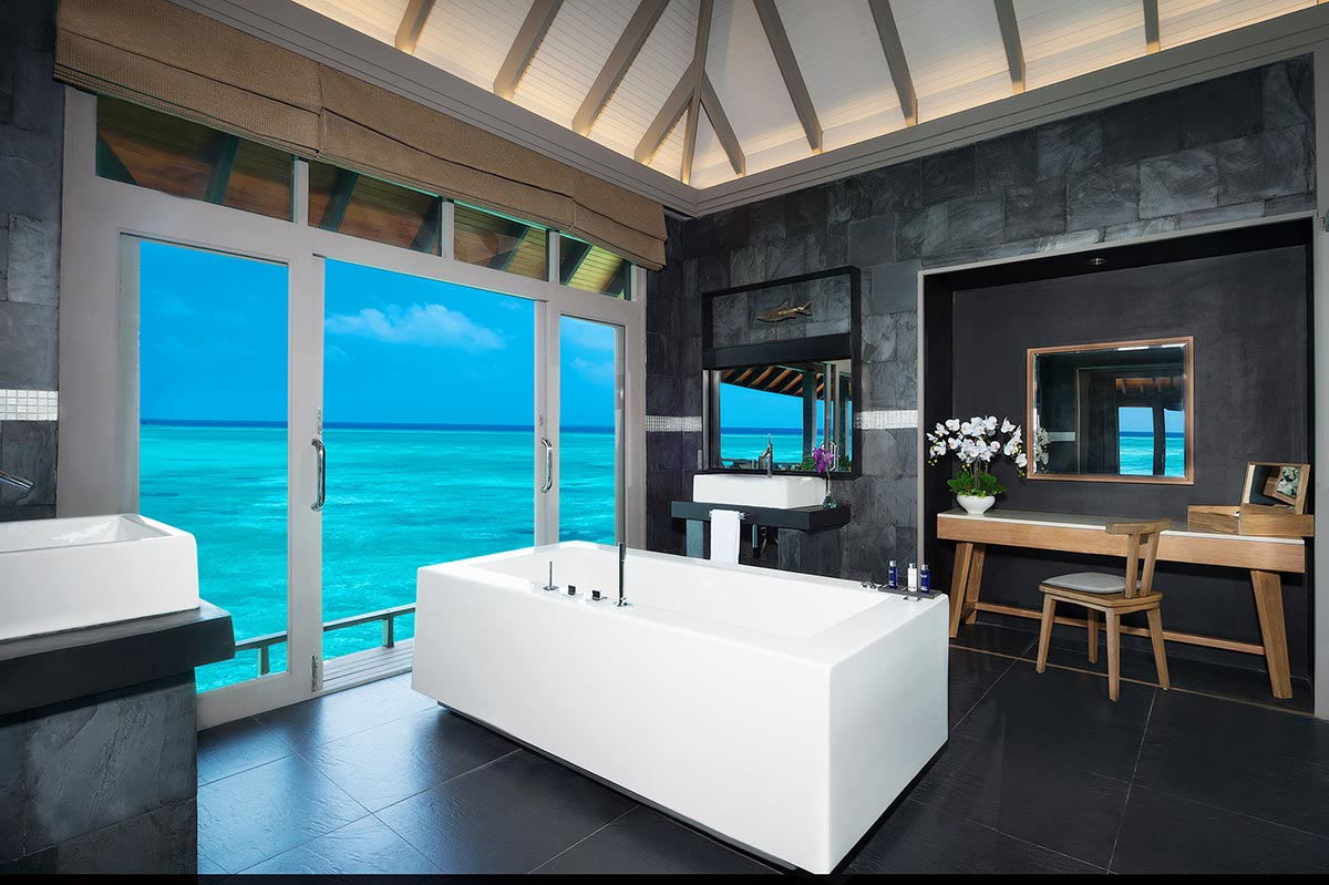 Dream Resort JA Manafaru x Maldives 8