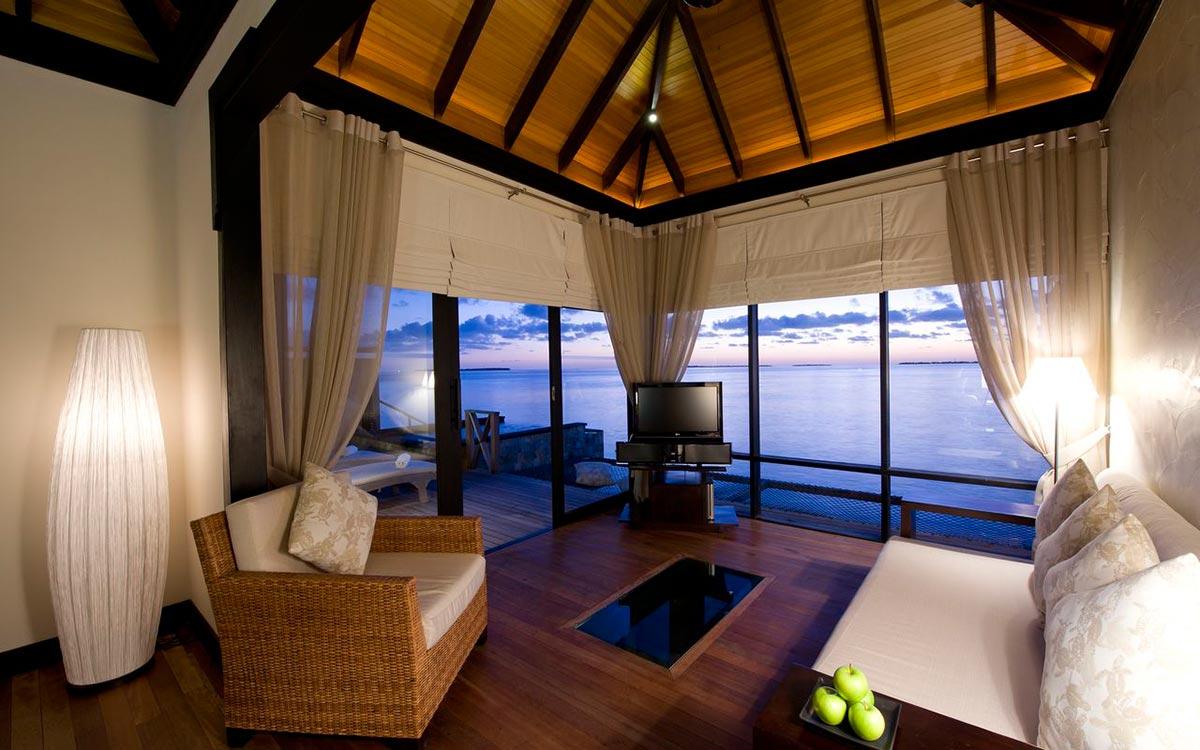 Dream Resort JA Manafaru x Maldives 9