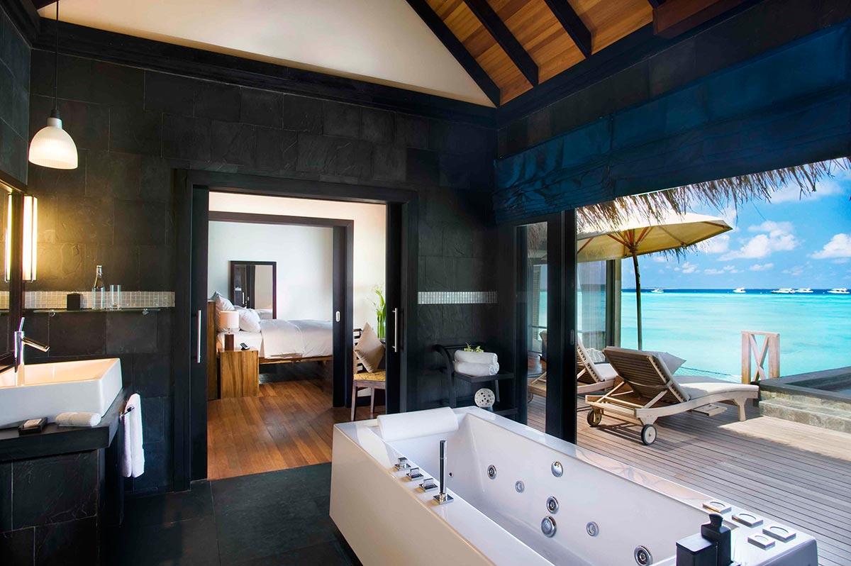 Dream Resort JA Manafaru x Maldives 10