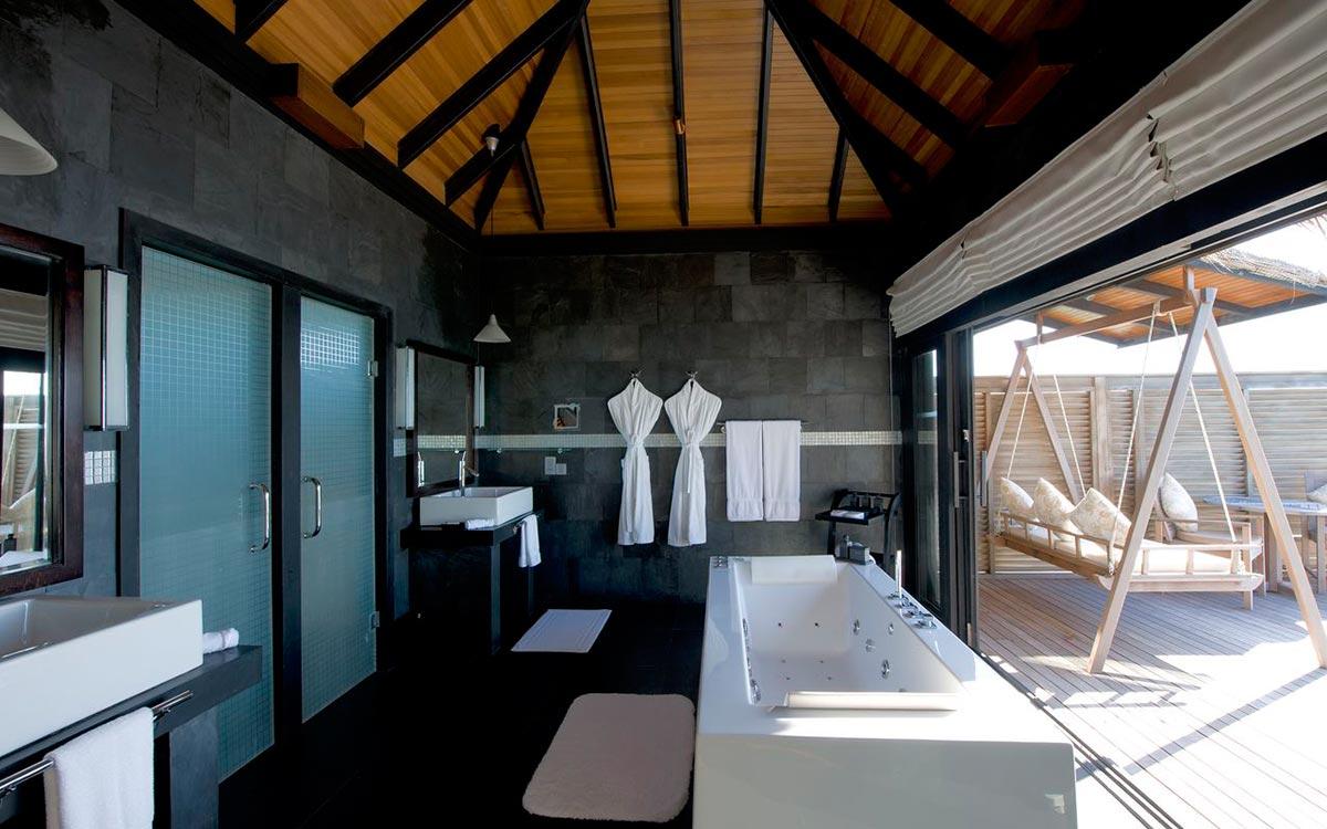 Dream Resort JA Manafaru x Maldives 11