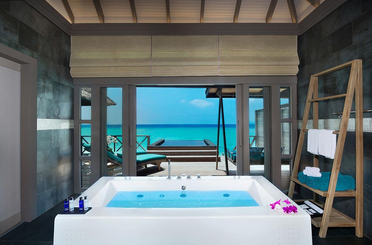 Dream Resort JA Manafaru x Maldives 13