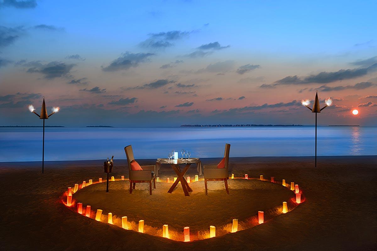 Dream Resort JA Manafaru x Maldives 14