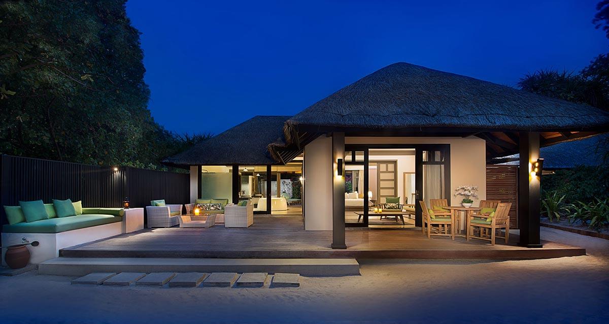 Dream Resort JA Manafaru x Maldives 17