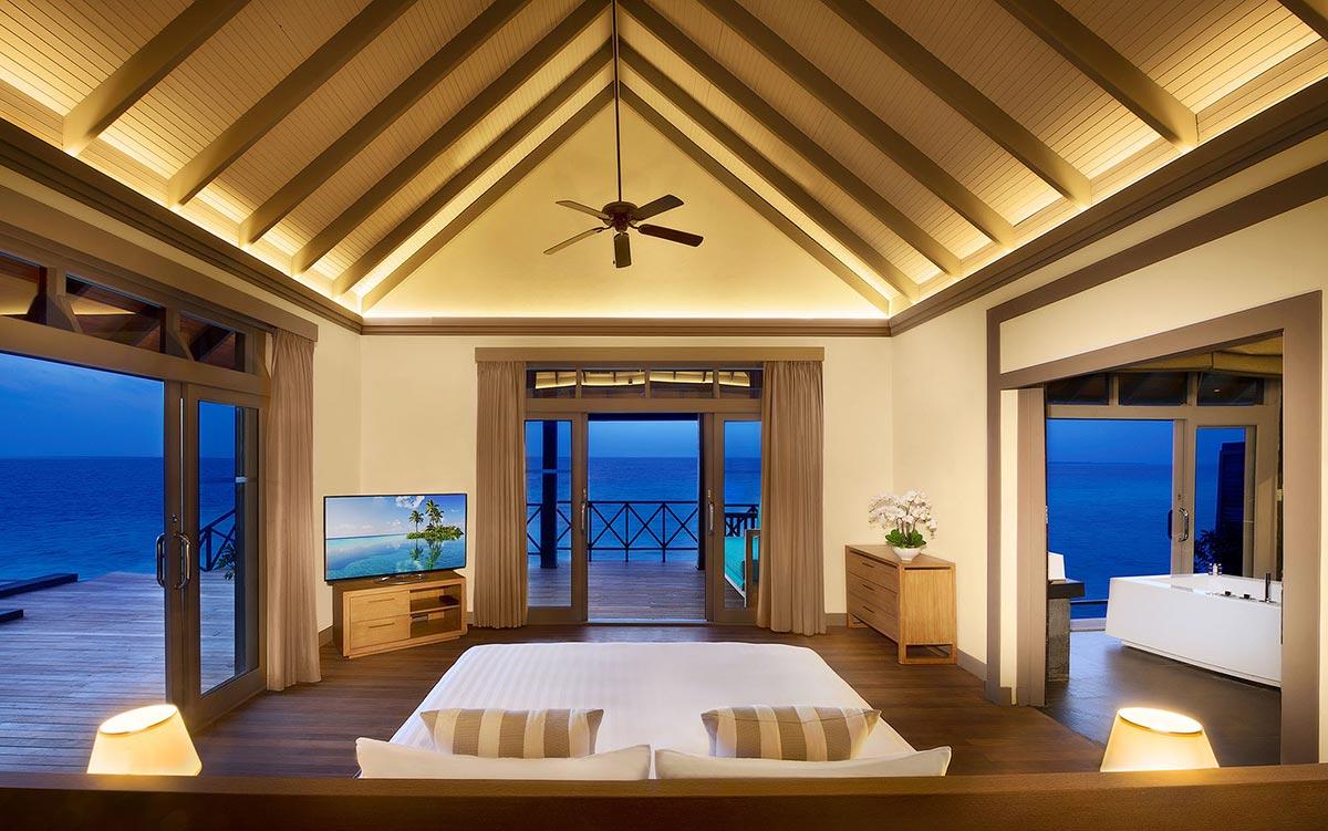 Dream Resort JA Manafaru x Maldives 19