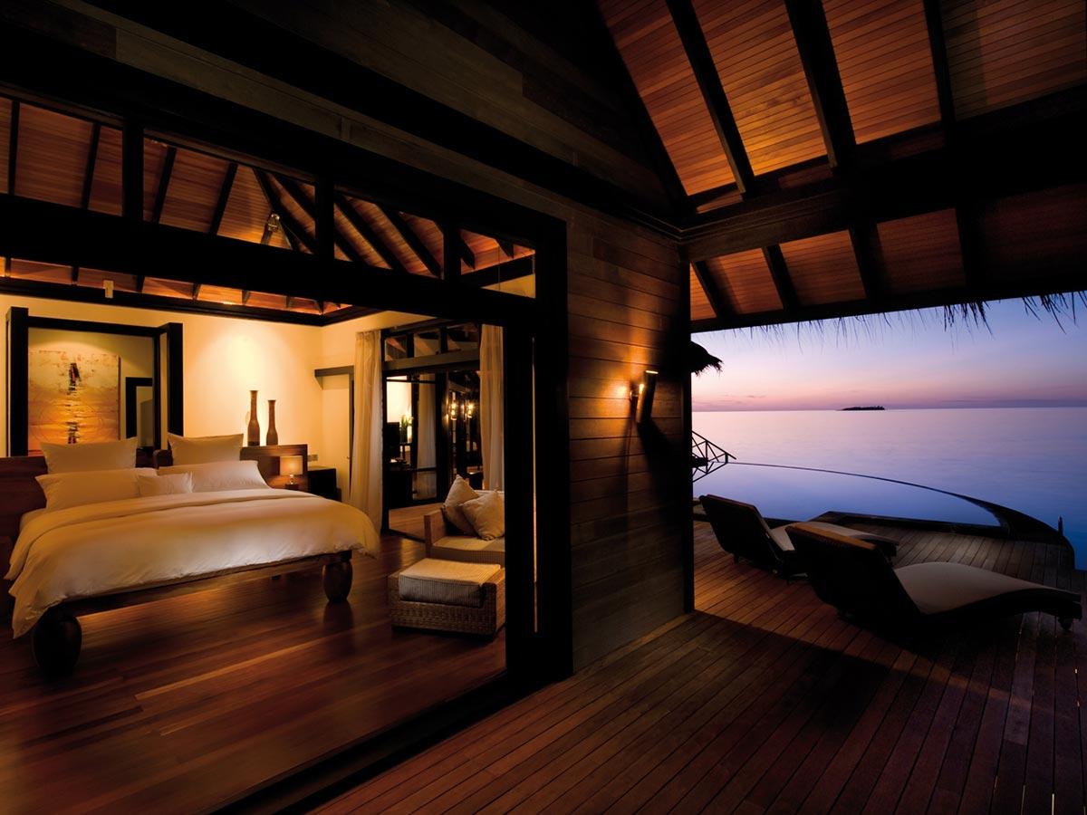 Dream Resort JA Manafaru x Maldives 20