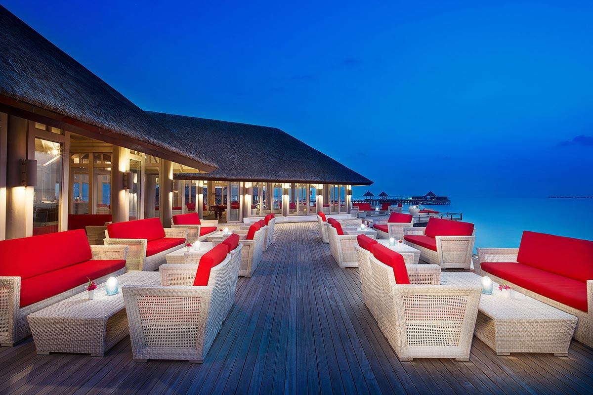 Dream Resort JA Manafaru x Maldives 21