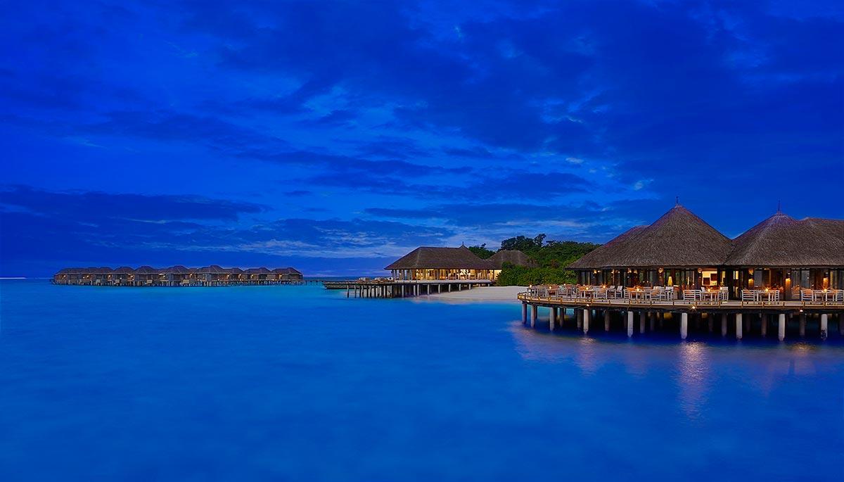 Dream Resort JA Manafaru x Maldives 22