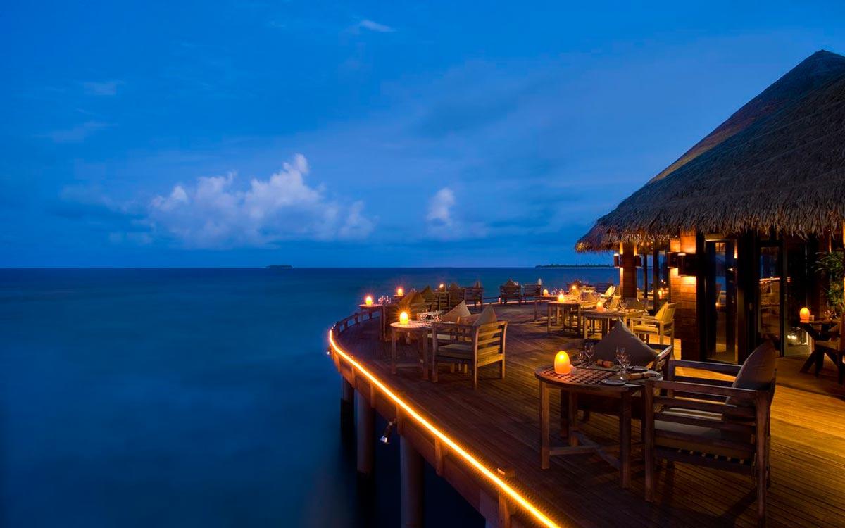 Dream Resort JA Manafaru x Maldives 24