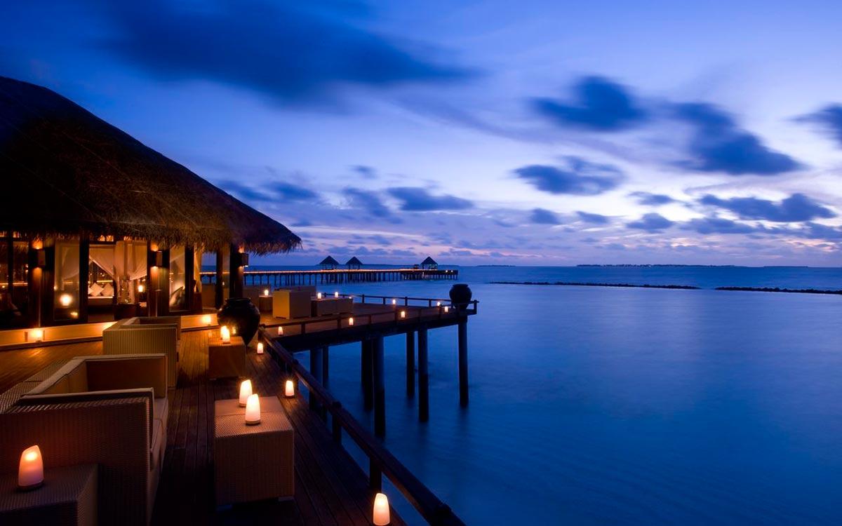 Dream Resort JA Manafaru x Maldives 25