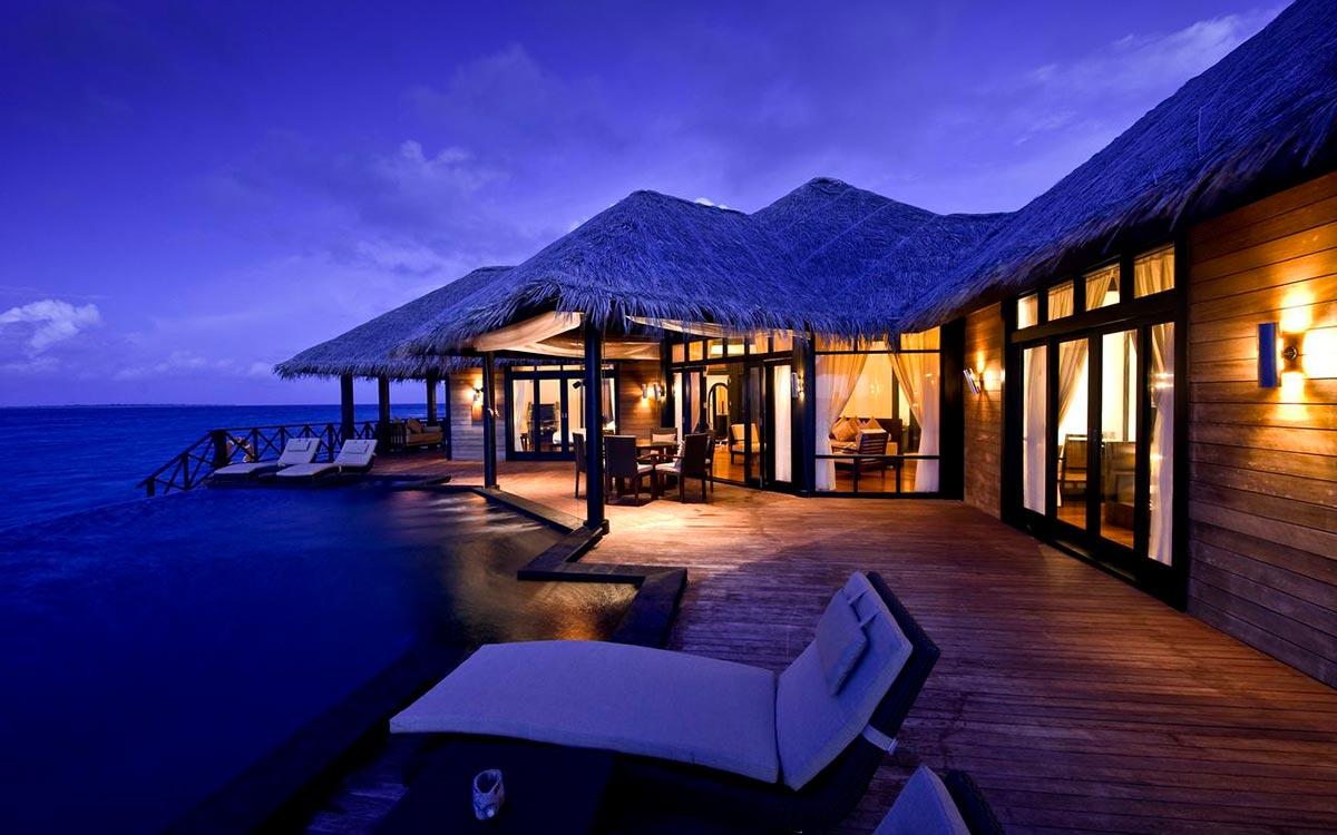 Dream Resort JA Manafaru x Maldives 27