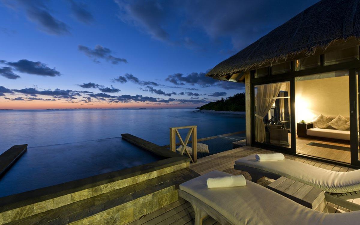 Dream Resort JA Manafaru x Maldives 28