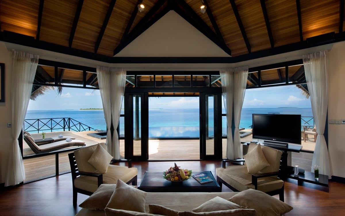 Dream Resort JA Manafaru x Maldives 29