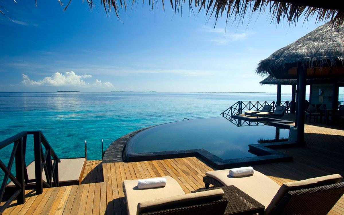 Dream Resort JA Manafaru x Maldives 30