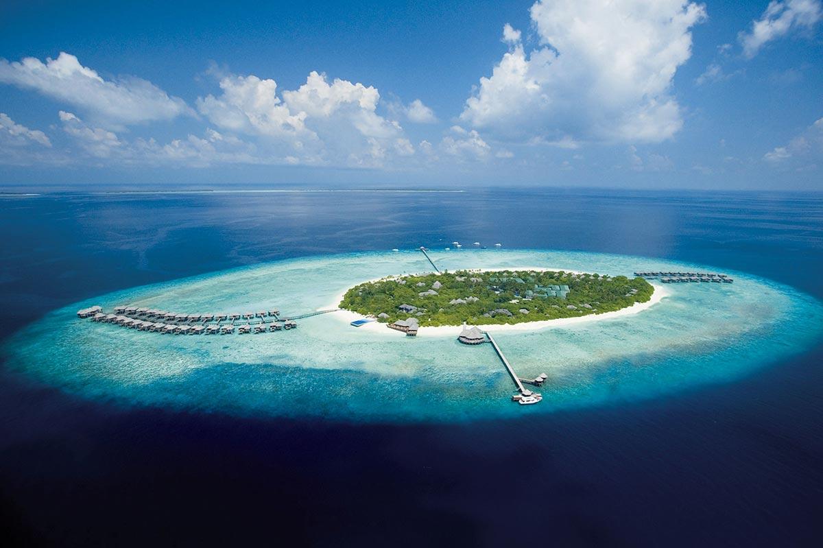 Dream Resort JA Manafaru x Maldives 31