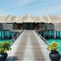 Traum-Resort JA Manafaru x Maldives