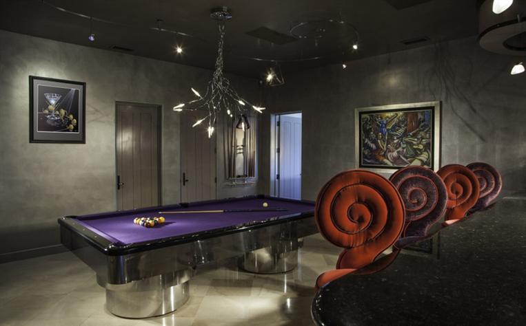 Eddie Murphy' verkauft sein Anwesen für $12 Millionen Dollar 9