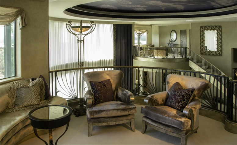 Eddie Murphy' verkauft sein Anwesen für $12 Millionen Dollar 15