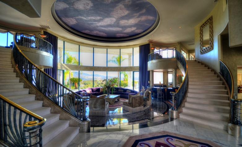 Eddie Murphy' verkauft sein Anwesen für $12 Millionen Dollar 16