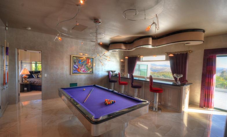 Eddie Murphy' verkauft sein Anwesen für $12 Millionen Dollar 17