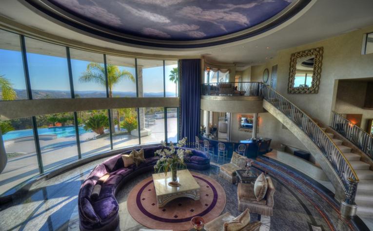 Eddie Murphy' verkauft sein Anwesen für $12 Millionen Dollar 25