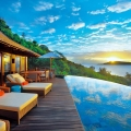 The Ephelia Resort x Seychelles