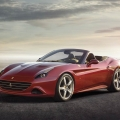 Ferrari California T to be unveiled at Geneva