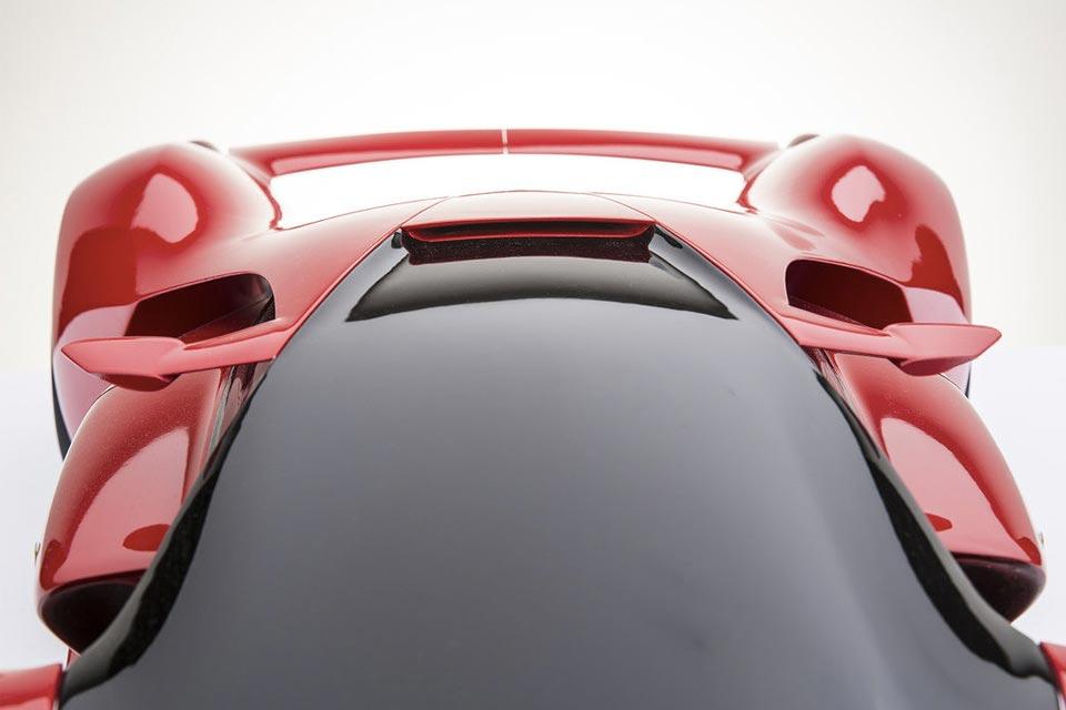 Ferrari F80 Supercar Concept by Adriano Raeli 7