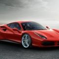 Endlich: Ferrari stellt den 488 GTB Turbo V8 mit 670PS vor