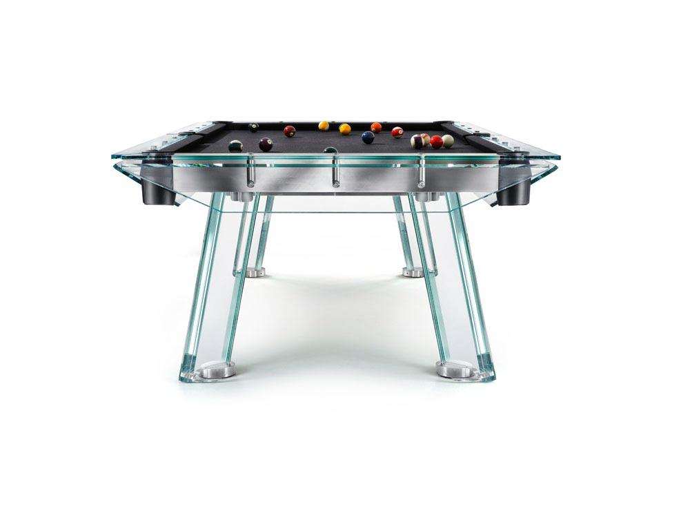Crystal Pool Table Filotto von Calma e Gesso 7