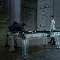 Crystal Pool Table Filotto von Calma e Gesso