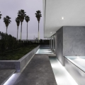 Flip Flop House by architect Dan Brunn