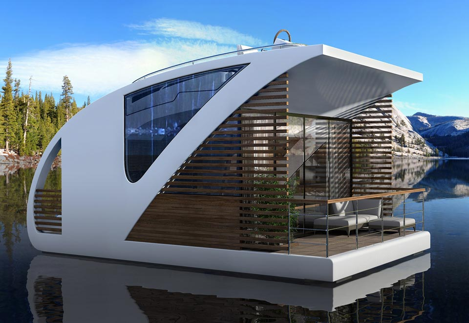 The Floating Hotel by Salt & Water 6