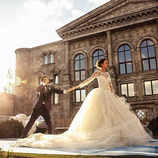 #FollowMeTo Murad Osmann finally got married 4