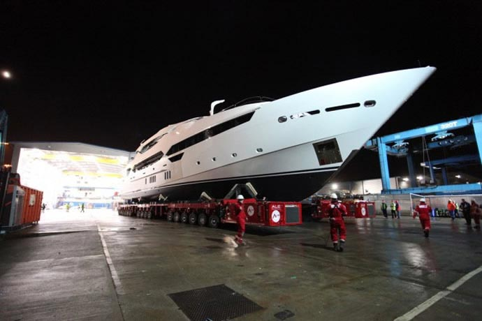 Formel eddie jordans millionen super yacht mr goodlife